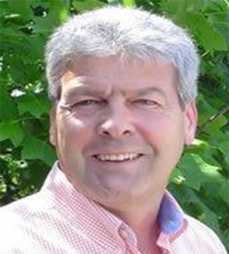 Jerry Whitehead , Blue Ridge Realty