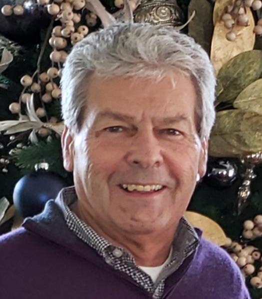 Jerry Whitehead