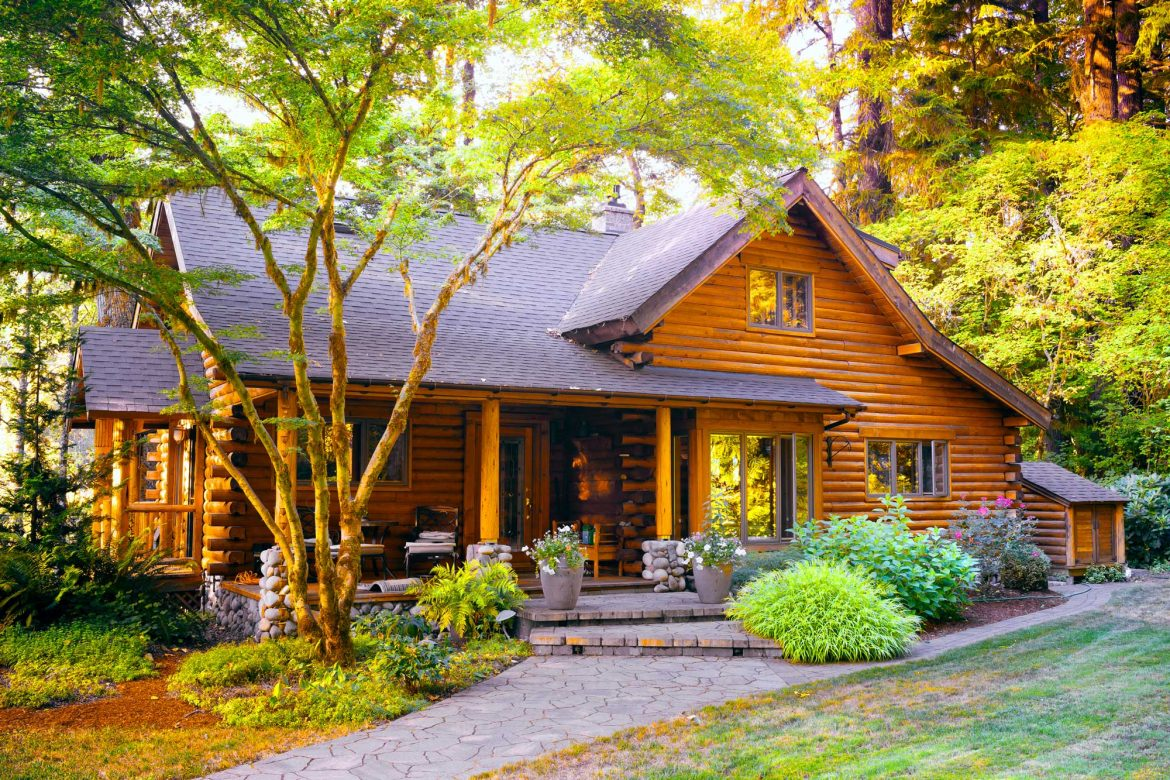 How to Personalize Your New Home in North Georgia
